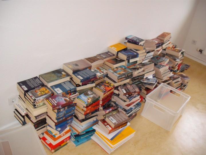 Bücher in Berlin